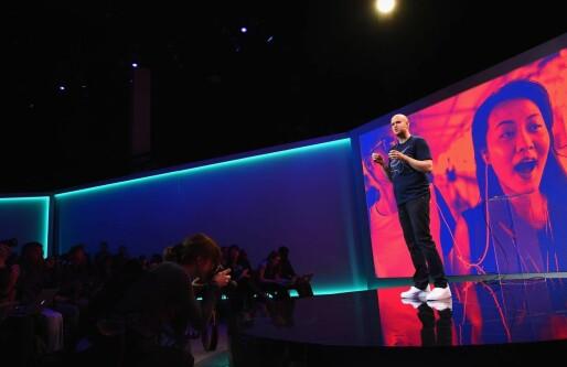 Spotify inntar en «større scene» for å gagne artistene - børsnoteres i New York