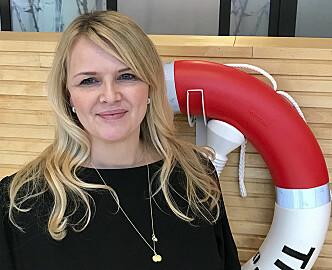 Tryg flyr startups til Norge for å få fart på dem
