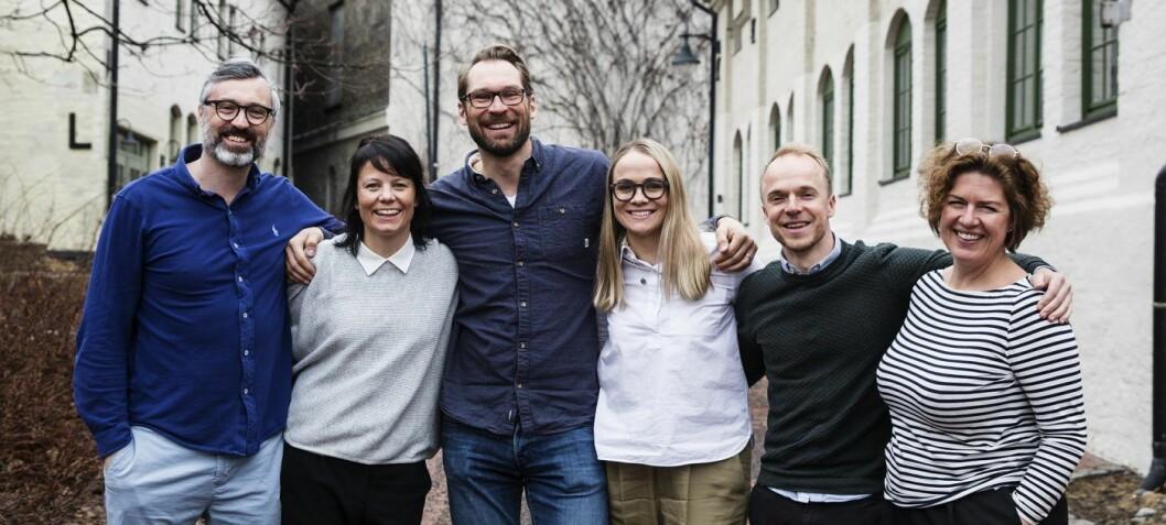 Startup-profiler vil hjelpe bedrifter inn i voksenlivet: