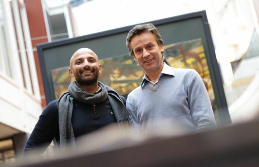 Bank-startupen Aprila og regnskapssystemet Tripletex går sammen: Hjelper bedrifter å få inn penga kjapt