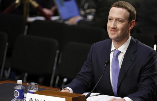 Eksperter: Facebook blir mer regulert