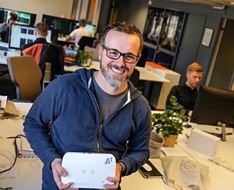 Viva Labs landet storkontrakt med dansk telegigant
