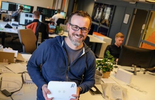 Norsk smarthus-teknologi danket ut globale aktører: Ruller ut til europeiske telekom-giganter