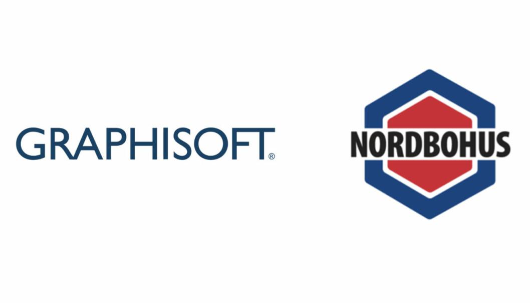 Nordbohus har inngått en avtale med Graphisoft, som leverer arkitektprogramvare og -tjenester.