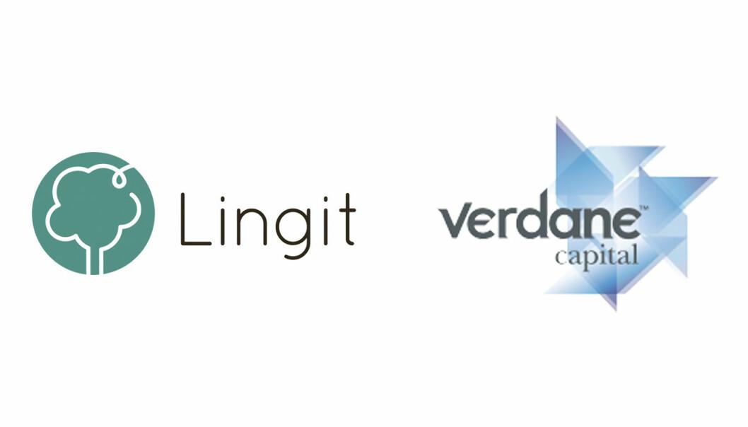 Verdane Capital kjøpte i fjor store deler av Lingit, for mellom 60 og 90 millioner kroner.