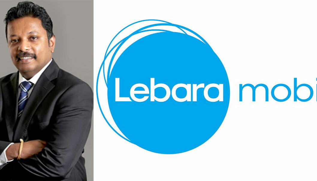 Rasiah R. Leon gründet supersuksessen Lebara. Foto: Lebara