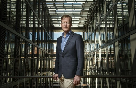 OsloMet og Simula med spleiselag for innovasjon: Åpner ny «gründergarasje» på campus
