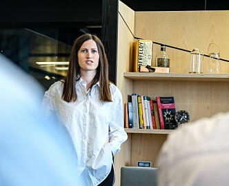 Utenlandsk investor ser norske startups vokse: – De trenger ikke å sammenligne seg med andre