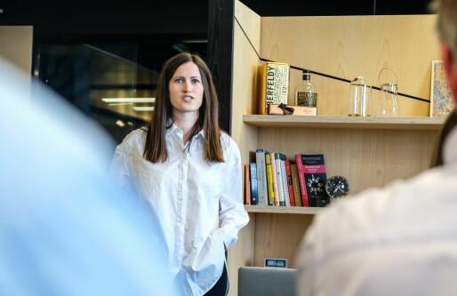 Ny undersøkelse om kvinnelige gründere avdekker trakassering i investor-møter: – Jeg blir så provosert, sier inzpire.me-Marie