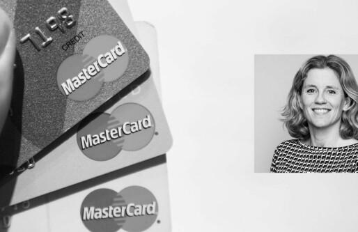 MasterCard falt for norsk teknologi: Nå kommer det nye superkortet