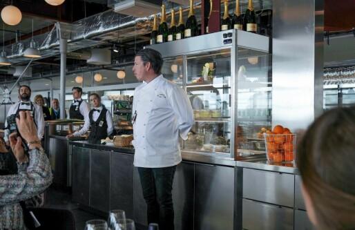 Kraftig vekst for norsk fintech-selskap i restaurantbransjen