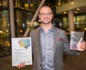 Dyrekassen.no vokste med 483 prosent: Mener norske bedrifter likevel undervurderer e-handel