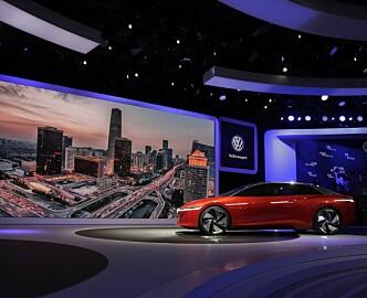Hver fjerde nye bil er elbil