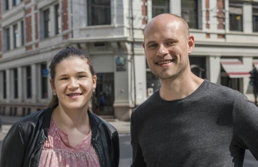 Extreme-paret rigger til tech-fest i vest: Vil gjøre norske startups klar til