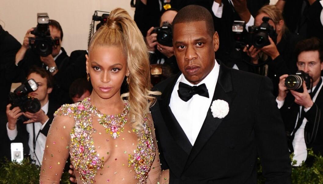 Wimp ble lansert av Platekompaniet og Aspiro i 2010, før det senere skiftet navn til Tidal. I 2015 ble det norske selskapet solgt til rapperen Jay Z – som også fikk med seg Beyoncé og Kanye West på eiersiden. Foto: AP