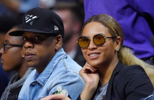 Storbank saksøker Jay Z