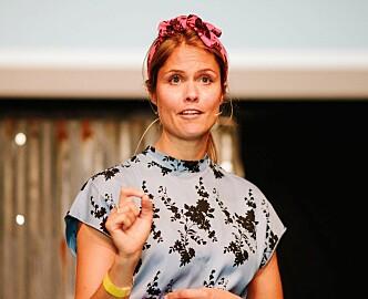 Havari for Fynd Ocean Ventures: Maren Hjorth Bauer legger ned fondet