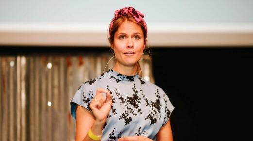 Havari for Fynd Ocean Ventures: Maren Hjorth Bauer legger ned