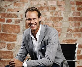 Paypal kjøper svenske Izettle for 2,2 milliarder dollar. «Norske» Northzone kan sprette champagnen