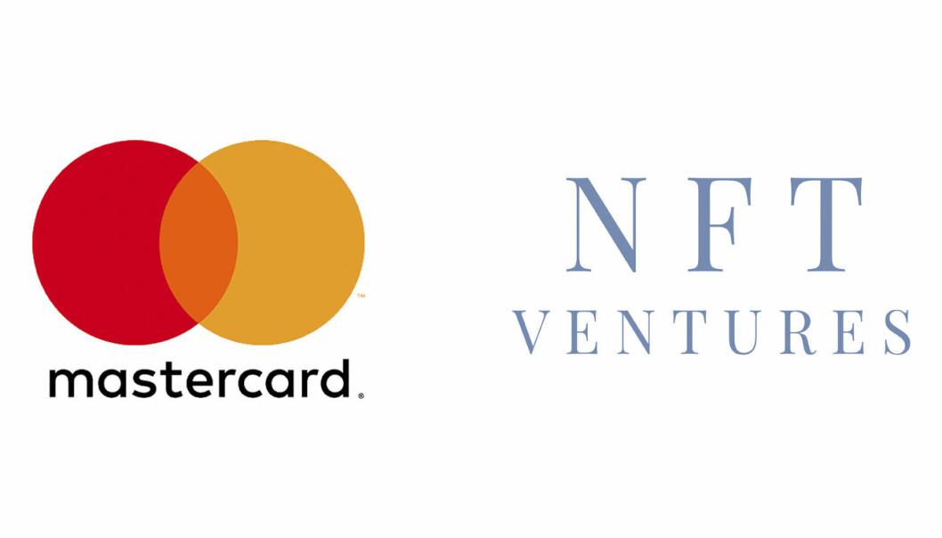 Mastercard og NFT Ventures lanserer startupprogram sammen.