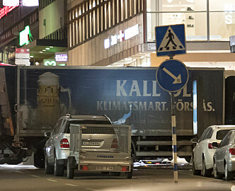 Svenske myndigheter vil gjøre gatene trygge med geofencing