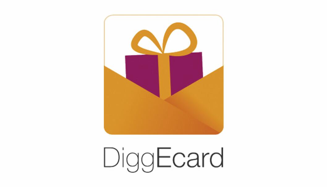 Diggecard tenkte tidlig på å gå globalt -- fordi det norske markedet for gavekort er for lite.