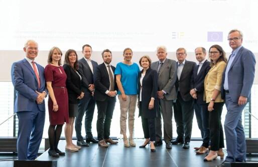 Etablerer såkornfond på en halv milliard til norske startups