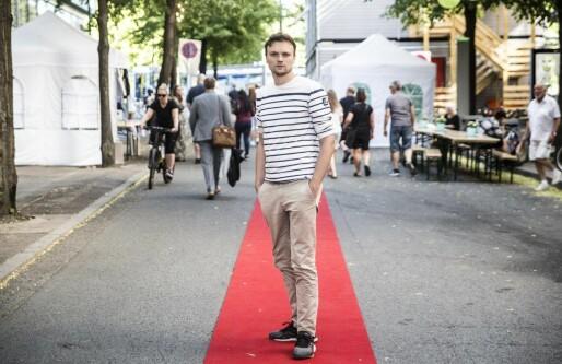 Filmgrail henter 9 millioner kroner: Rigger seg for å levere hundrevis av kino-apper