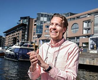 Cloud Insurance vokser ut av Norge: – Det er litt paradoksalt, en bitteliten norsk startup får enklere innpass i London og USA
