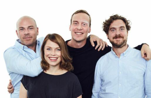 Denne svenske investormagneten kan skape hodebry for norske nettlegestartups
