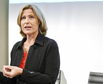 Rapport: Norske industribedrifters digitale forsprang spises opp