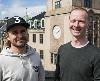 Sprer seg på folkemunne: Sponsor-startup runder en million brukere