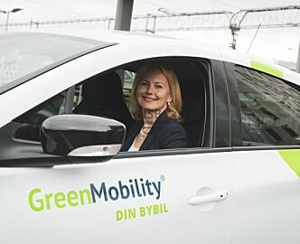Utfordringer under innkjøringen av Vys (NSB) elbil-satsning