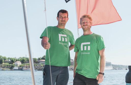 Blockchain for havet: De lager digital pantelapp for plastsøppel