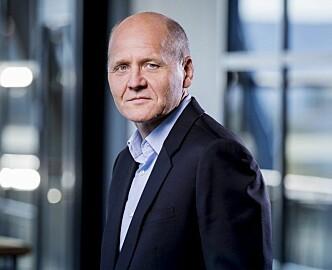 Huawei ute av kampen om det norske 5G-nettet: Ericsson vant Telenor-anbudet