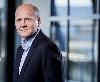 Bygger«kunstig intelligens»-laboratorium til 50 millioner kroner på NTNU