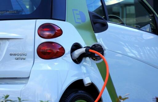 Norsk forskning kan gi teknologi mye høyere batterikapasitet: – Du kan si at vi har funnet X-faktoren