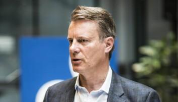 Nå ser landets rikeste familie igjen på små teknologibedrifter. «Selskapene kommer i en endeløs strøm,» sier Johan H. Andresen jr.