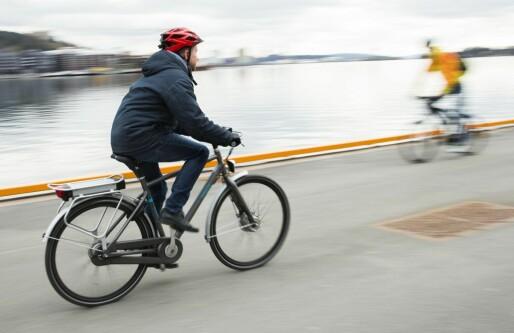 Reagerer på prisdumping: Innfører toll på kinesiske el-sykler