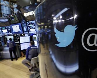 Twitter fikk ikke flere brukere, men selskapet tredoblet overskuddet