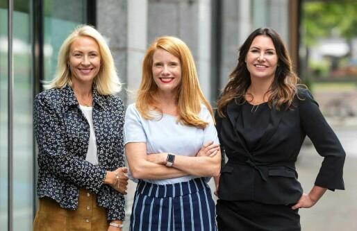 SHE Community ekspanderer - ansetter PR-profil: – Målet er å skape endring. Først i Norge og så globalt.