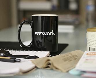 Det amerikanske kontorhotellet Wework dobler inntektene -- og henter milliarder fra Softbank