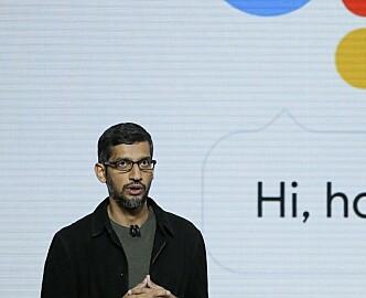 Google vil tilby deg (en smart) bankkonto