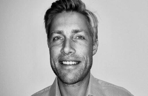 Jan Fossgård til AF Gruppen: Skal lede investeringer i startups