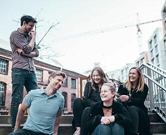 Vibbio rigger til ekspansjon: Lanserer nordisk videoplattform