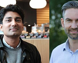 Murshid Ali går av som CEO i Huddlestock - Simen Teigre tar over