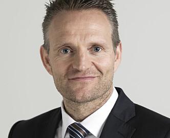Podcast: Slik bygger han «digital endringskultur» i Norges nest eldste bank
