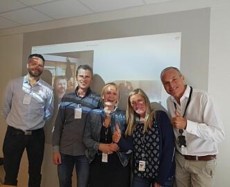 Smarthus-startup i Førde landet storavtale med Forsvarsbygg