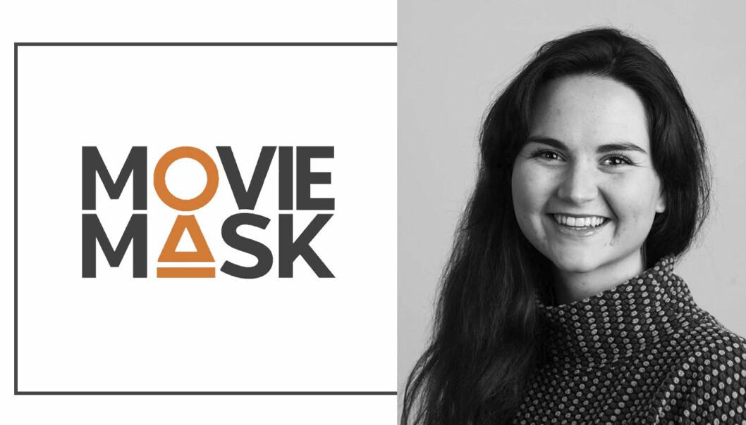 Ingrid Skrede skal ha ansvaret for markedsføringen av MovieMask.