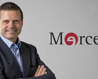 Mercell kjøper Visma-selskap for over 2 milliarder kroner